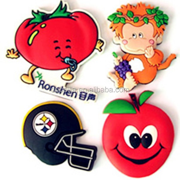 2014 new product souvenir soft pvc fridge magnet printing machine for promotional gift