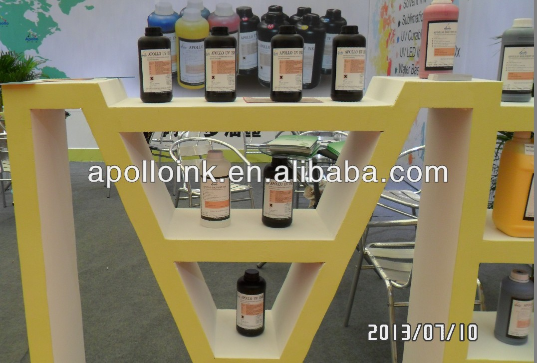 Mimaki UJF-6042 Printer UV LED Ink