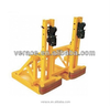 China supplier VR-DL-4 2 oil drum lifter clamp forklift with CE