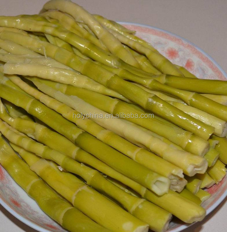 hot sale high quality bamboo shoot price