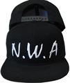 2016 new Compton Snapback men women Hat Baseball Cap Vintage Black NWA fashion Hip hop hat