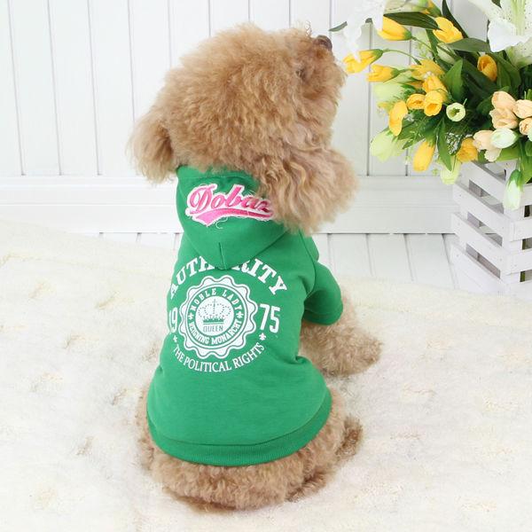 Cotton Fall Winter North-face Dog Jacket Xl Dog Coat