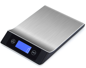 Manual Kitchen Scale CX-2017 Stainless Steal Kitchen Scale Electronic