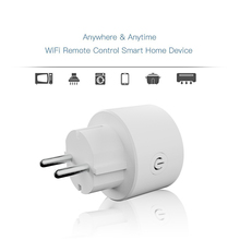 Akses Internet Nirkabel Power Socket Wifi Waktu Smart Outlet Stop Kontak Peraturan <span class=keywords><strong>Eropa</strong></span> Smart Uni <span class=keywords><strong>Eropa</strong></span> Plug <span class=keywords><strong>Switch</strong></span> untuk Alexa/Google Home Aplikasi kontrol