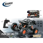 rc off-road vehicle wireless remote control climb car 2.4g battery operated toy car