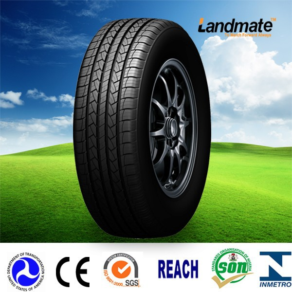 Top quality china trustworthy car tire 205 75 15
