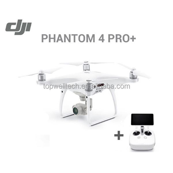 stock Original DJI Phantom 4 Pro plus drone with 20MP CMOS sensor 4K camera PK DJI mavic