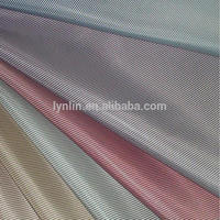 Good quality 50D imitated memory tpu laminated fabric for windbreaker