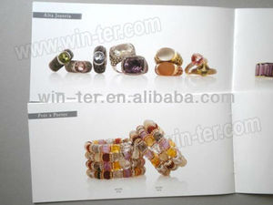 WT-CTL-567 gemstone jewelry catalog