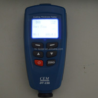 Fischer Technology Mpo Series Portable Coating Thickness Gauges ...