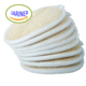 Natural Bath Loofah Sponge / Pad
