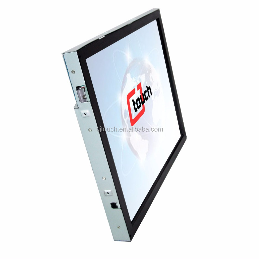 "19"" usb powered touch screen monitor touch screen/ touch screen sensors/ touch screen display"