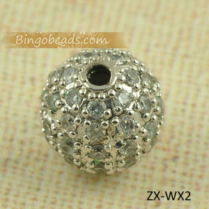 2013 New Style 925 Sterling Silver Beads Beads