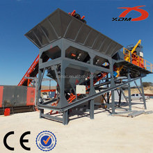 Modular Stationary Concrete Batching Plant HZS35
