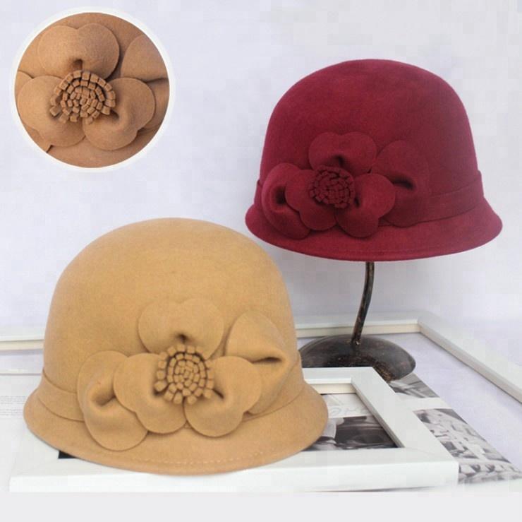 0bf8e6837cc92 China Fedora Bucket Hat