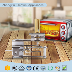 New Products Home Appliance Parts liquid electric oven thermostat
