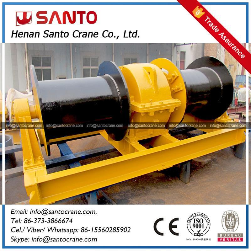Winch Limit Switch
