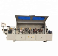 Woodworking Full Automatic Edge Banding Trimming Machine price