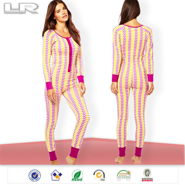 Why buy footed pajamas for adults and kids?