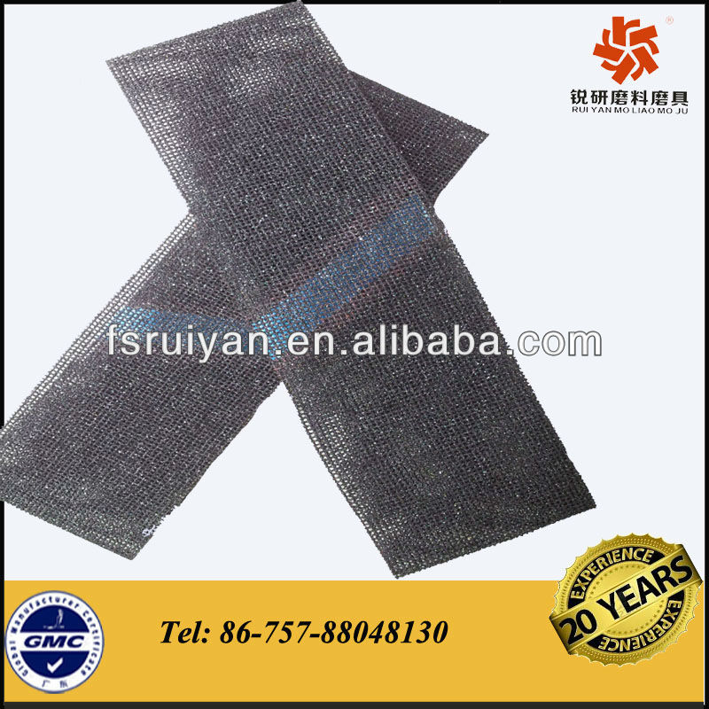 Silicon Carbide Abrasive Mesh Cloth
