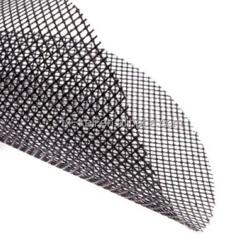 "PTFE coated fiberglass Non-stick Oven Pizza Mesh Sheet 12"" in dia - perfect for frozen pizza"
