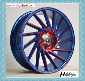 Cool Design Cast Wheels Rims For All Types Of Cars