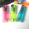 Factory directly sell electronic flame lighters smoking accessories lighters
