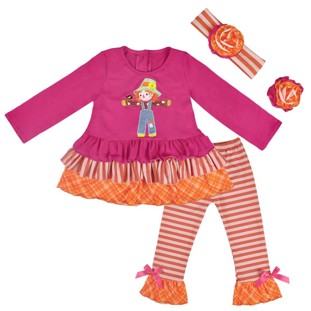 e8fd9317d Venta al por mayor ropa para niñas pequeñas-Compre online los ...