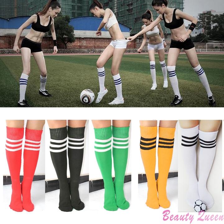 0e3defa99af chaussettes hautes femme sport