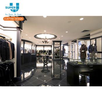 Shopping Mall Units Clothing Store Decor Display Design Buy