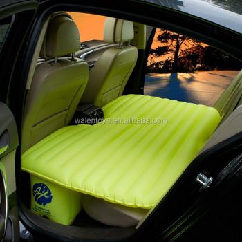 aufblasbares auto qualit tsbett luftbett f r auto auto. Black Bedroom Furniture Sets. Home Design Ideas