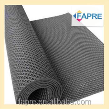 S Type Corridor Aisle Carpet Mats Mesh Plastic Pvc Mats
