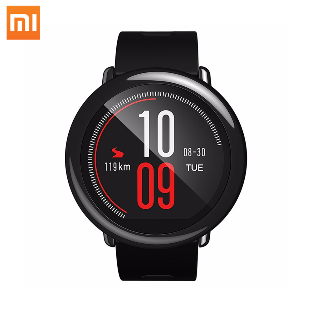High Quality Xiaomi Huami Amazfit Bip Android Touch Smart GPS Watch фото