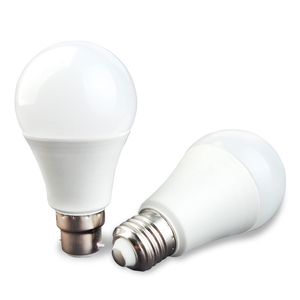 HOT SALE! Indoor Lighting A60 5W 6W 9W 12W 15W Led Bulb Lighting Lamp Driver rechargeable Led Bulb