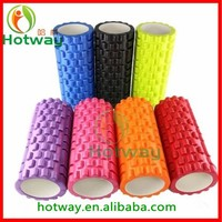 Best Price Yoga & Pilates Massage Roller High Density EVA Foam Roller Body Balance Training Foam Roller