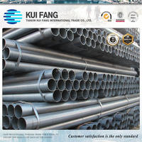 HS code carbon welded erw steel pipe