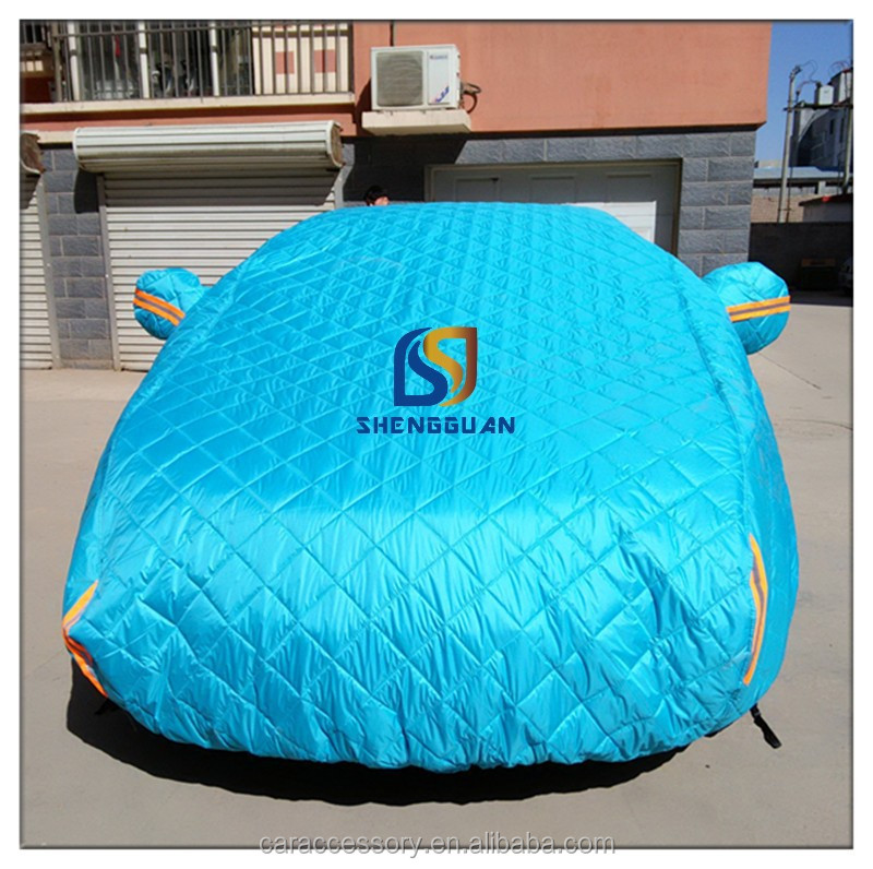 Hail Proof Car Cover Suppliers