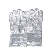 Carbon Aluminum Foil Glove Temp 350 C Heat Resistant Working Fire Emergency Gloves