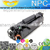 actory price original quality compatible hp ink toner cartridge CE285A