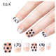 EA falsenail tips ABS hot sale fake nails nail tips korea