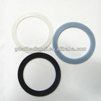 Silicon Ring Blender