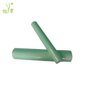 medical drawsheet rolls exam table paper roll with perforation