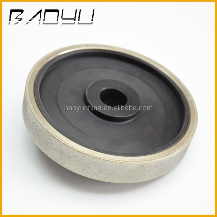 Diamond Coated Grinding Wheels for Gemstone&Lapidary