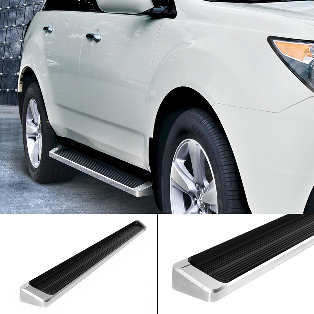 Buy IBoard Running Boards Style Custom Fit 2009-2015 Honda