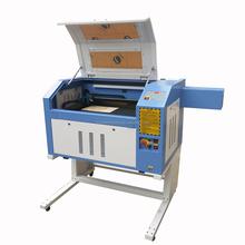 DIY Co2 40W Mini Laser Stamp Rubber Engraving Cutting Machine 4060