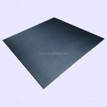 Shockproof rubber flooring absorbent rubber pad