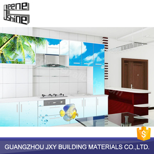 Guangzhou JeeneShine manufacture kitchen cabinet vietnam for small kitchens