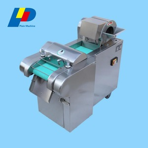 China Fruit And Vegetable Cutting Machine
