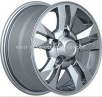 2014 hot selling high quality Alloy wheel
