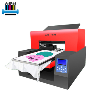 719f8499 CE Approved t shirt screen printing machine sale bajujet lite 330 direct to  garment dtg thermal